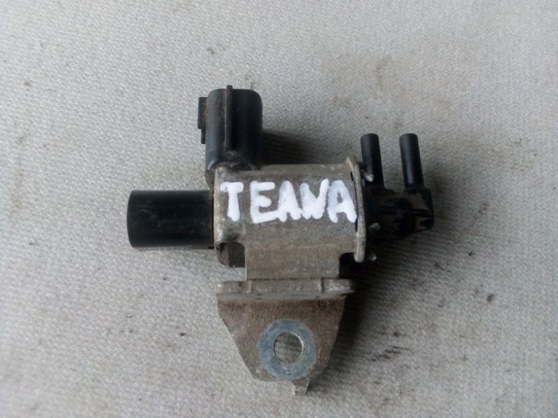 Электромагнитный клапан Nissan Teana 2.5 2011 (б/у)