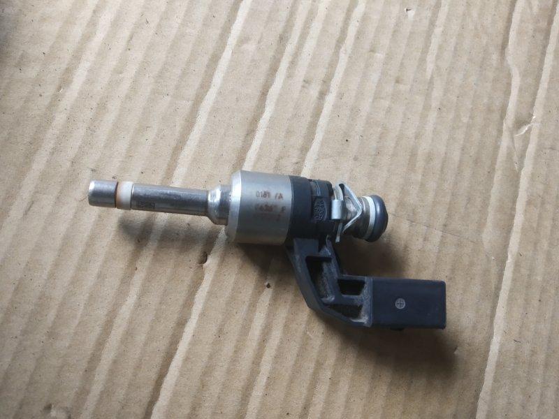 Форсунка топливная Volkswagen Tiguan CTH 2012 (б/у)