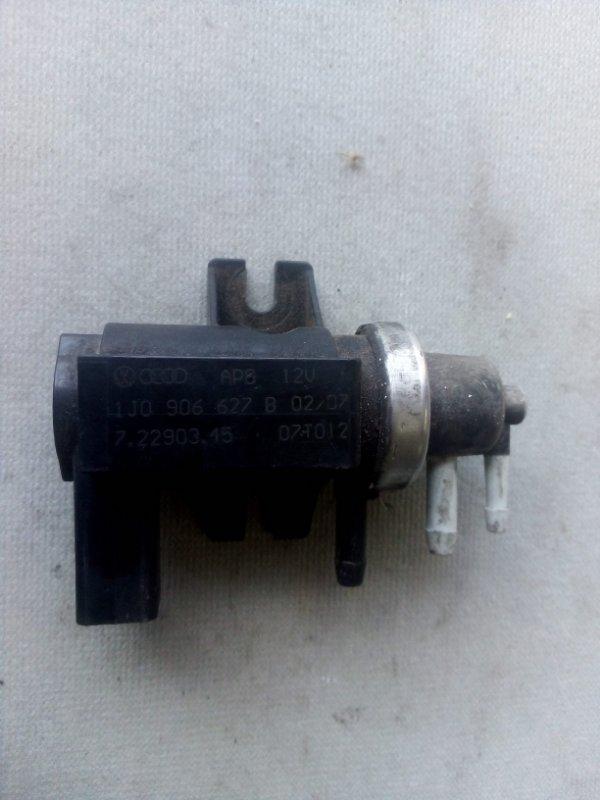 Электромагнитный клапан Volkswagen Passat B6 2.0 ДИЗЕЛЬ 2008 (б/у)