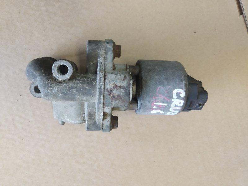 Клапан егр Chevrolet Lacetti F16D3 2004 (б/у)