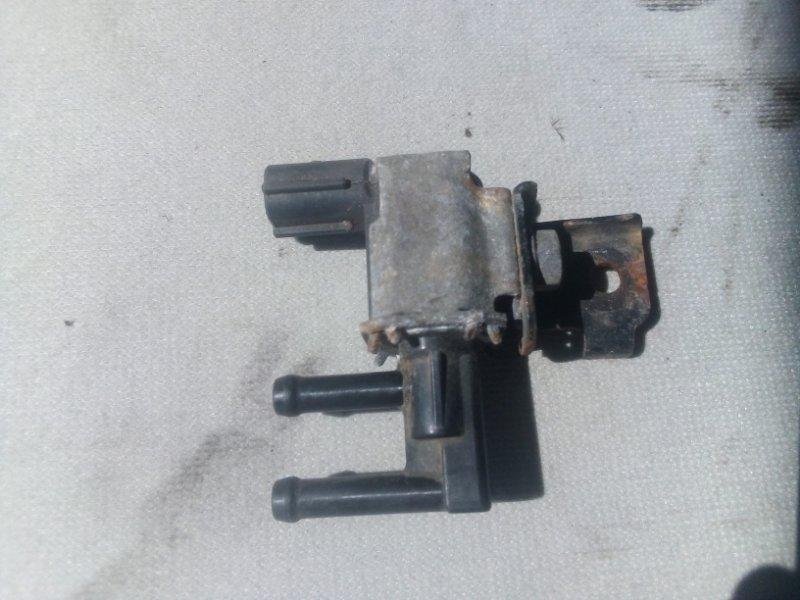 Электромагнитный клапан Suzuki Swift 2008 (б/у)