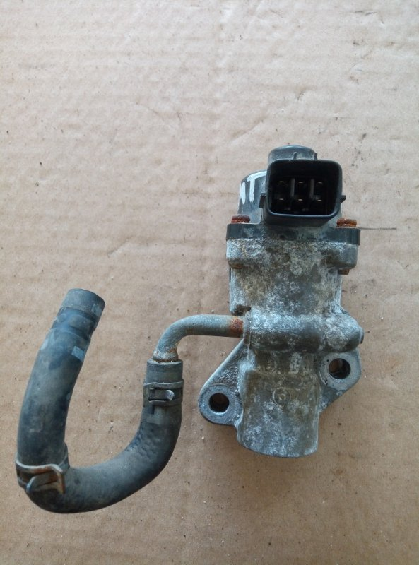 Клапан егр Mazda 6 Gh 1.8 (б/у)