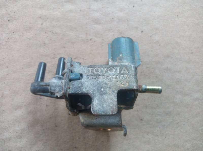 Электромагнитный клапан Toyota Land Cruiser 100 2UZ-FE (б/у)