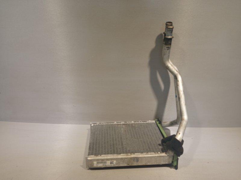 Радиатор печки Geely Atlas JLD-4G24 2020 (б/у)
