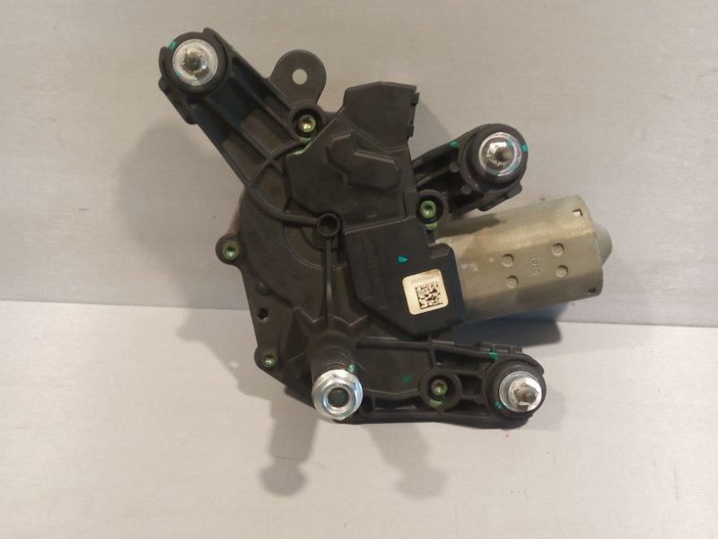 Мотор дворников Geely Atlas JLD-4G24 2020 задний (б/у)