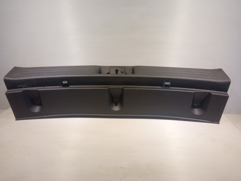 Обшивка багажника Geely Atlas JLD-4G24 2020 (б/у)