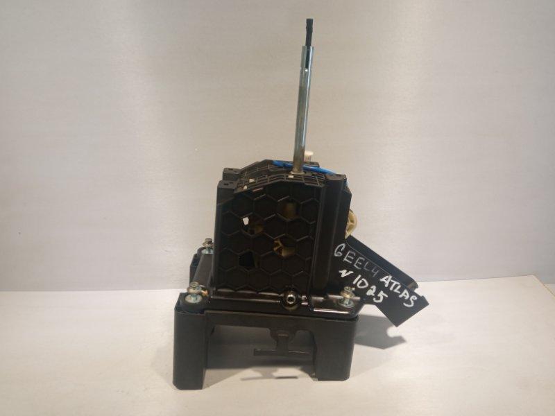 Селектор акпп Geely Atlas JLD-4G24 2020 (б/у)
