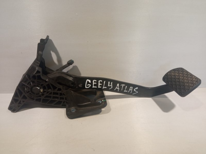Педаль тормоза Geely Atlas JLD-4G24 2020 (б/у)