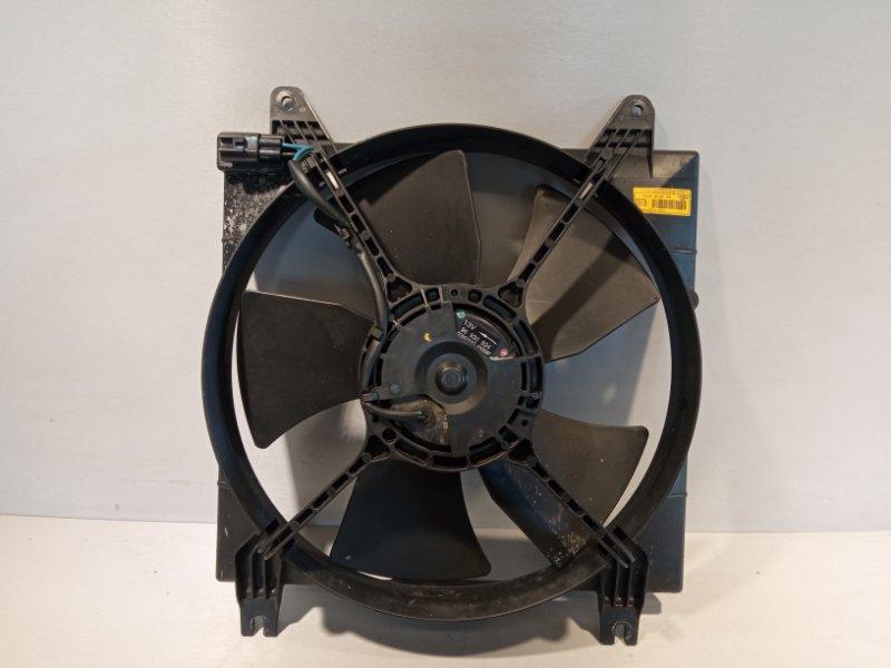 Диффузор Chevrolet Lacetti ХЭТЧБЕК F14D3 2010 (б/у)