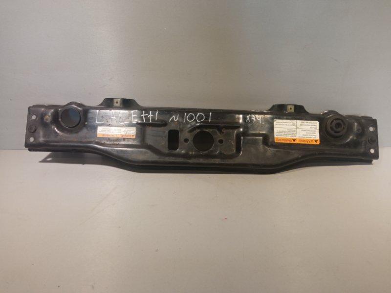 Планка Chevrolet Lacetti ХЭТЧБЕК F14D3 2010 передняя (б/у)