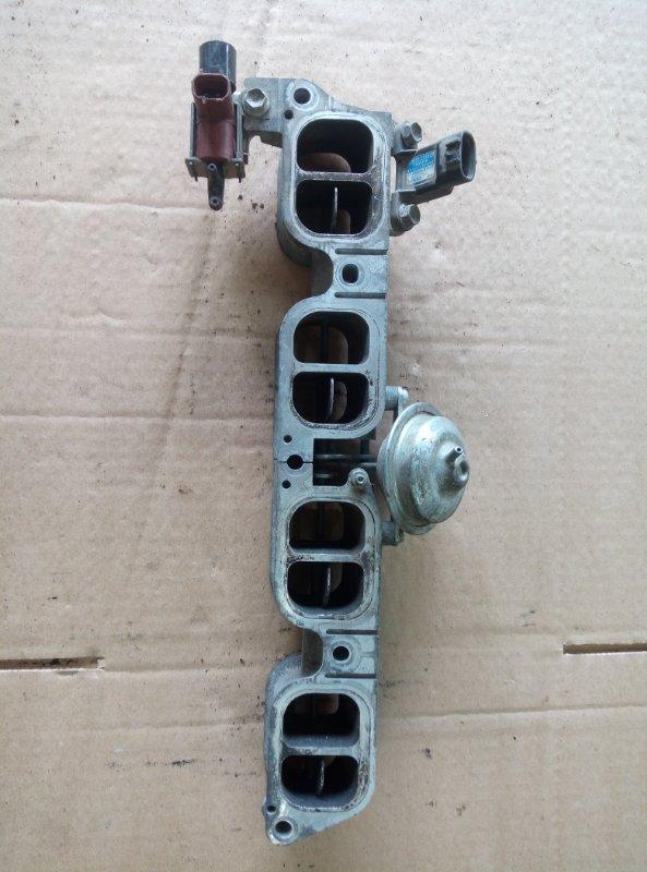 Коллектор впускной Toyota Avensis 2.0 (б/у)