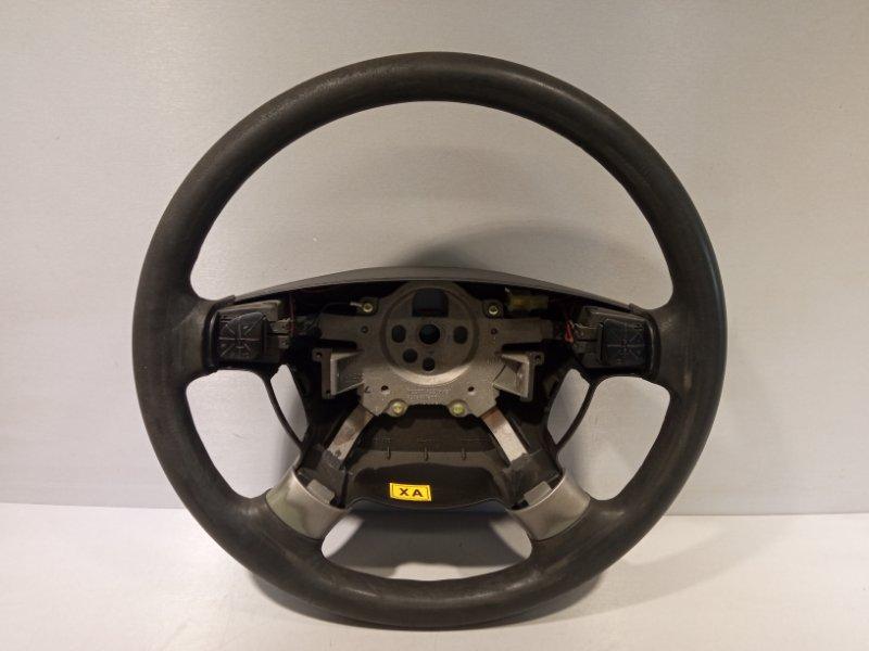Руль Chevrolet Lacetti ХЭТЧБЕК F14D3 2010 (б/у)