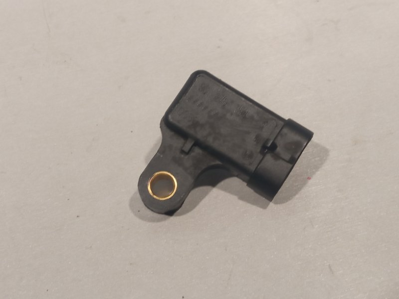 Датчик абсолютного давления Chevrolet Lacetti ХЭТЧБЕК F14D3 2010 (б/у)