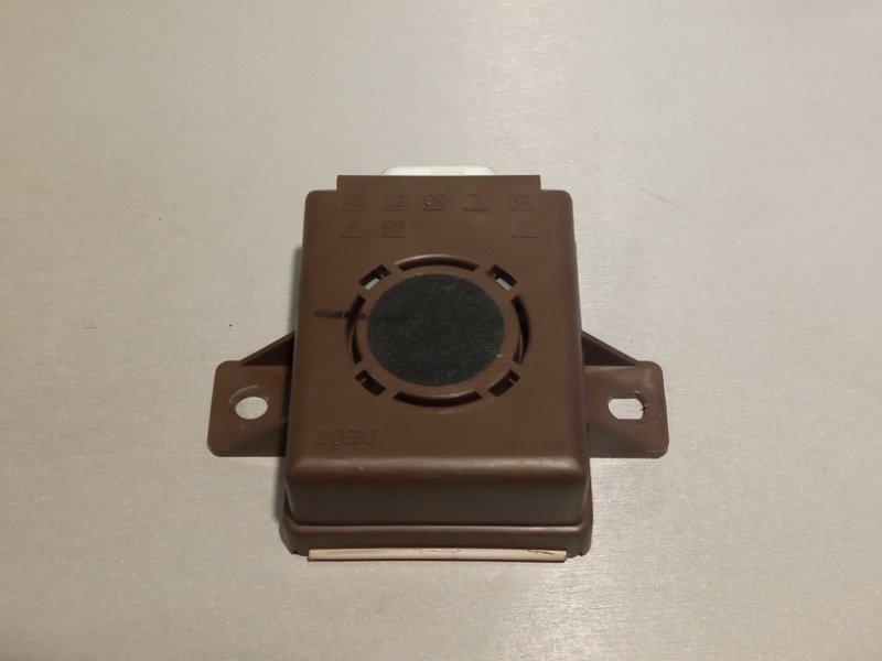 Блок электронный Chevrolet Lacetti ХЭТЧБЕК F14D3 2010 (б/у)