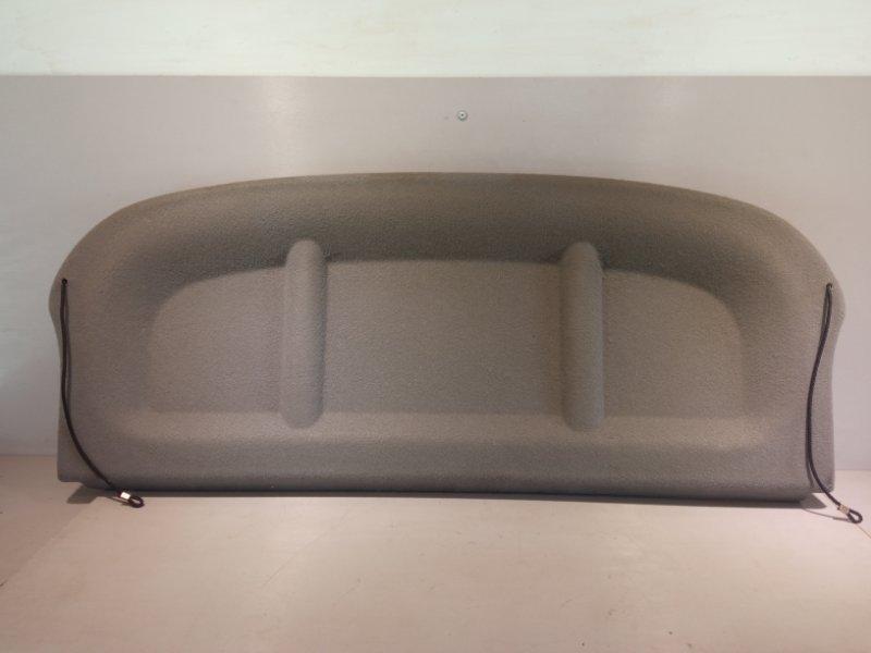 Полка багажника Chevrolet Lacetti ХЭТЧБЕК F14D3 2010 (б/у)