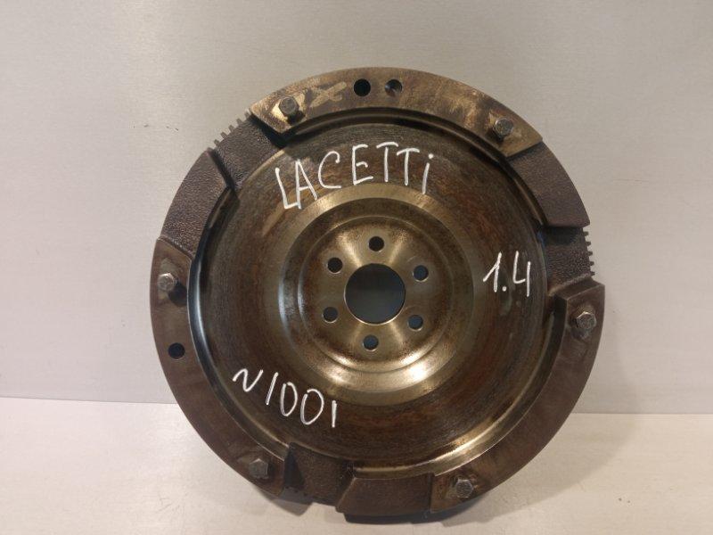 Маховик Chevrolet Lacetti ХЭТЧБЕК F14D3 2010 (б/у)