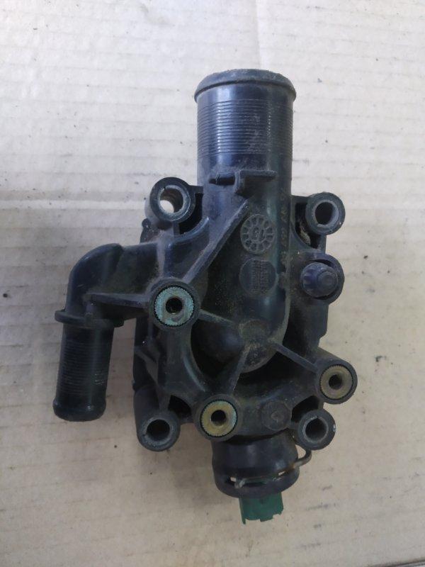 Корпус термостата Citroen C4 TU5 2009 (б/у)
