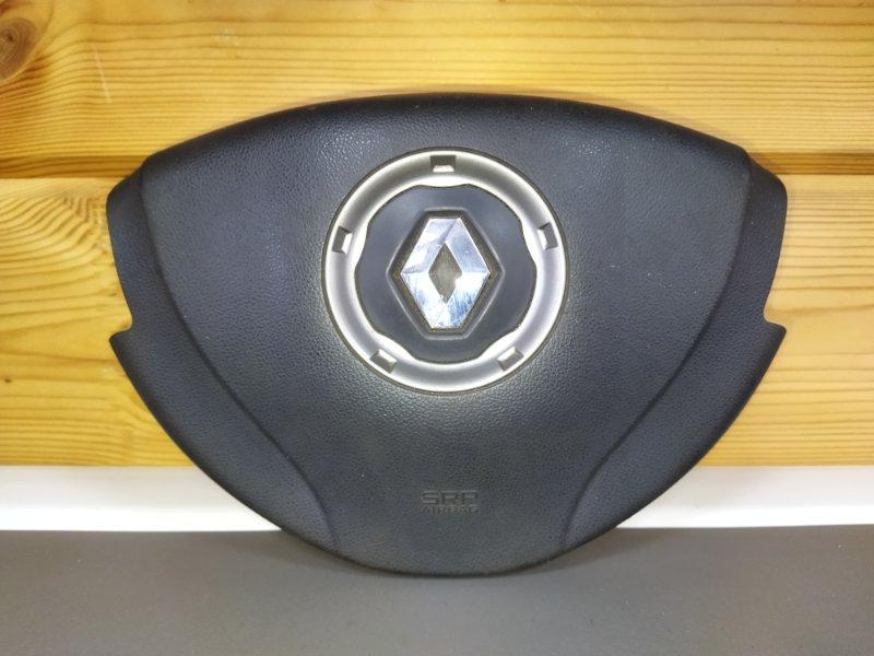 Подушка в руль Renault Logan K7MF710 2011 (б/у)