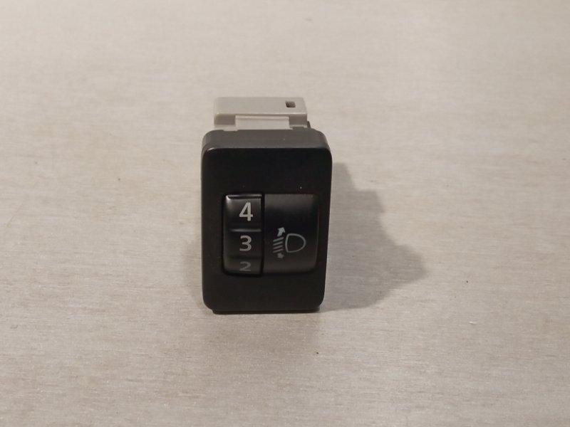 Блок корректора фар Mitsubishi Outlander 3 4B11 2013 (б/у)