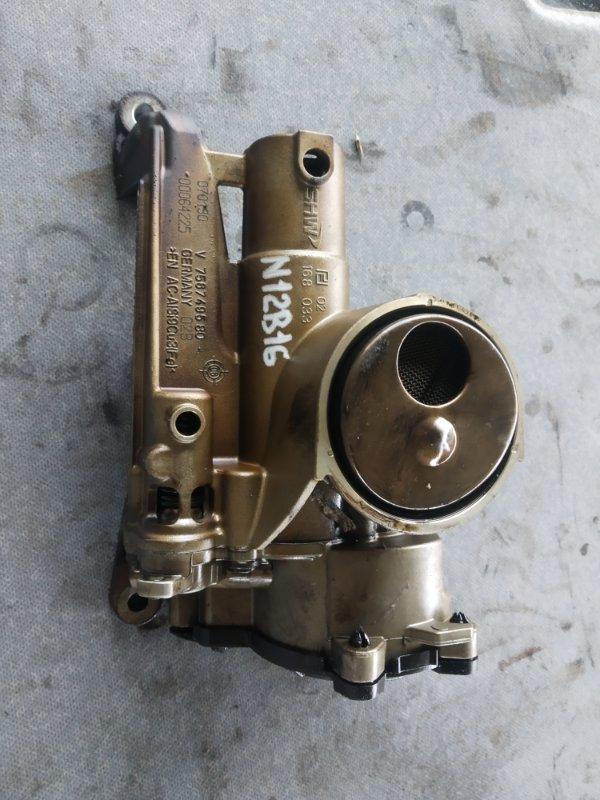Маслянный насос Mini Cooper R56 N12B16 2010 (б/у)