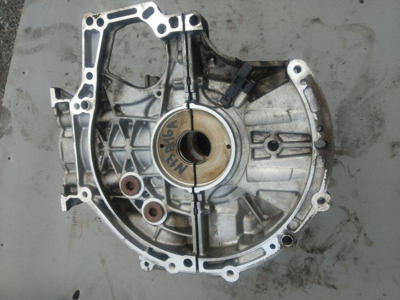 Блок цилиндров Bmw 1 N13B16 2011 (б/у)
