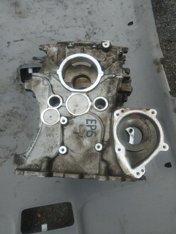 Блок цилиндров Peugeot 408 EP6 2012 (б/у)