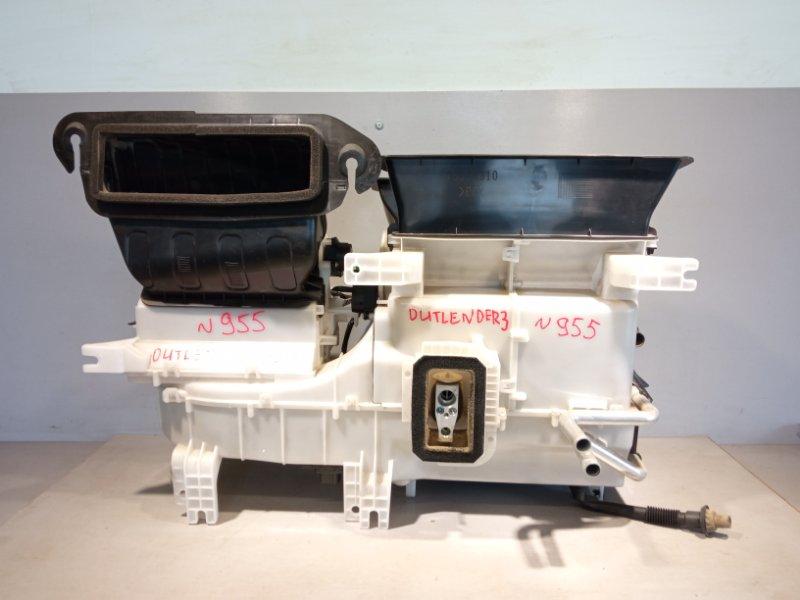 Корпус печки Mitsubishi Outlander 3 4B11 2013 (б/у)