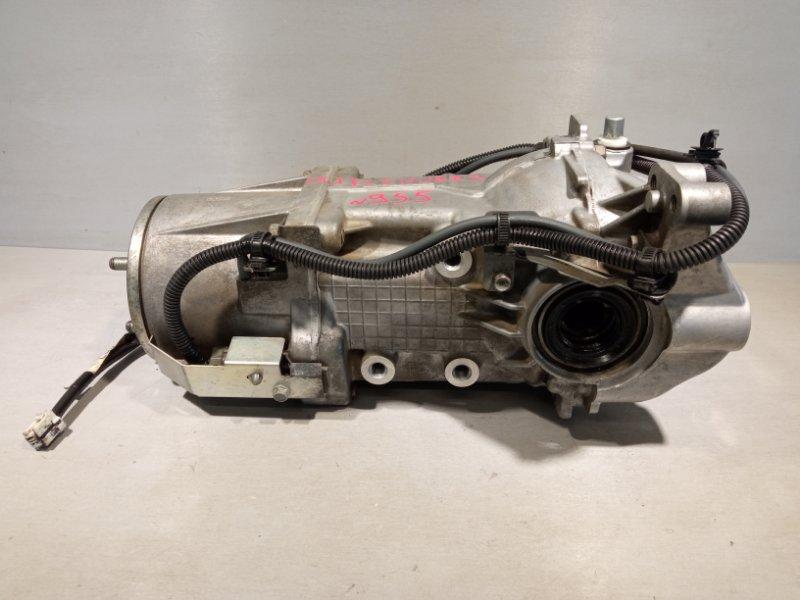 Редуктор Mitsubishi Outlander 3 4B11 2013 задний (б/у)