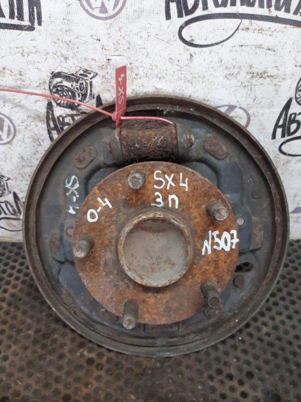 Ступица Suzuki Sx 4 задняя правая (б/у)