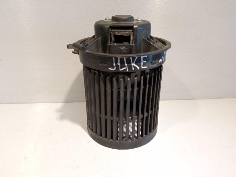 Моторчик печки Nissan Juke HR16 2011 (б/у)