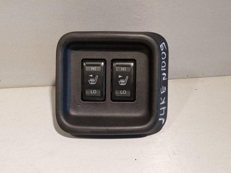 Блок подогрева сидений Nissan Juke HR16 2011 (б/у)