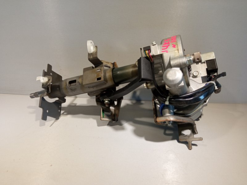 Эур Nissan Juke HR16 2011 (б/у)