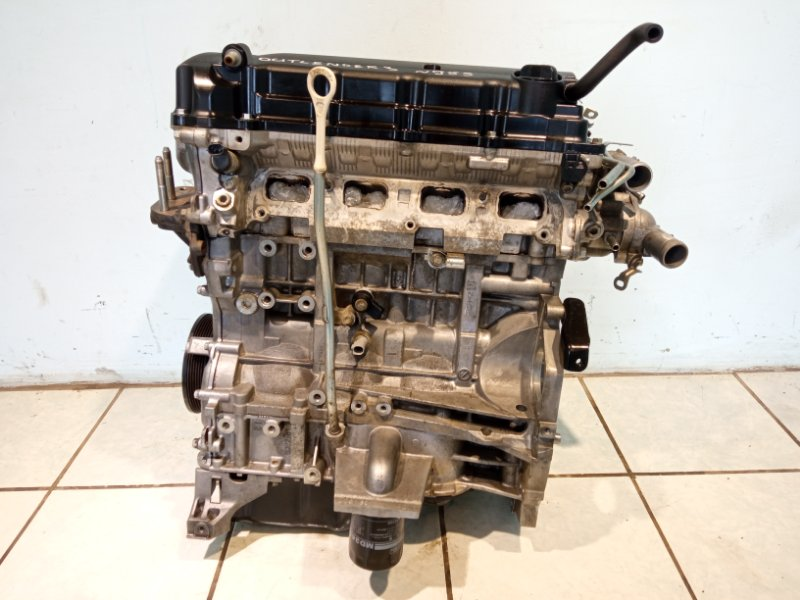 Двигатель Mitsubishi Outlander 3 4B11 2013 (б/у)