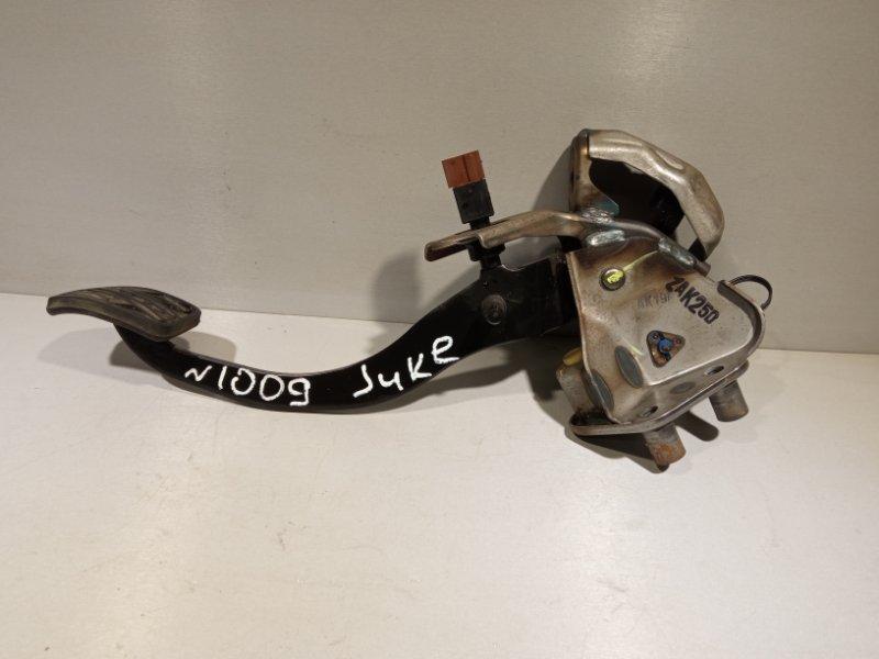 Педаль сцепления Nissan Juke HR16 2011 (б/у)