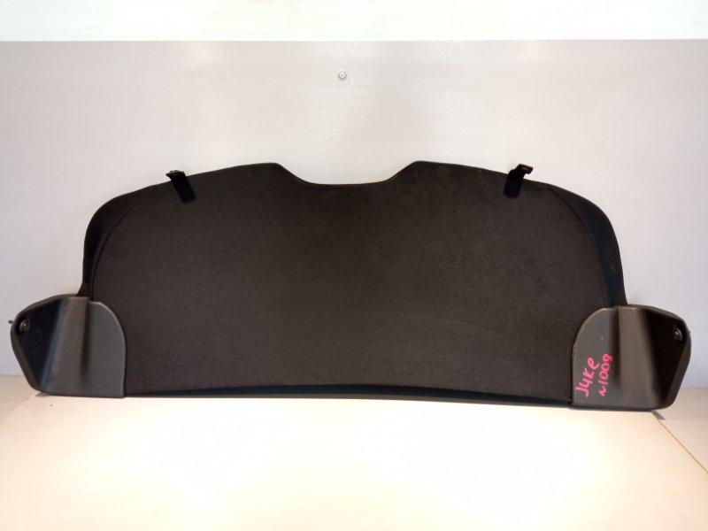 Полка багажника Nissan Juke HR16 2011 (б/у)