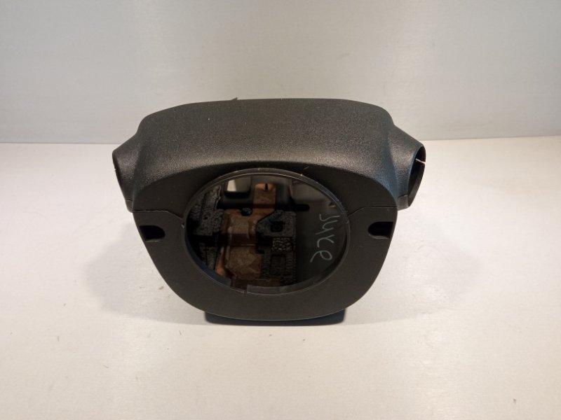 Кожух рулевой колонки Nissan Juke HR16 2011 (б/у)