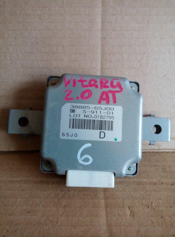 Блок управления раздаткой Suzuki Grand Vitara (б/у)