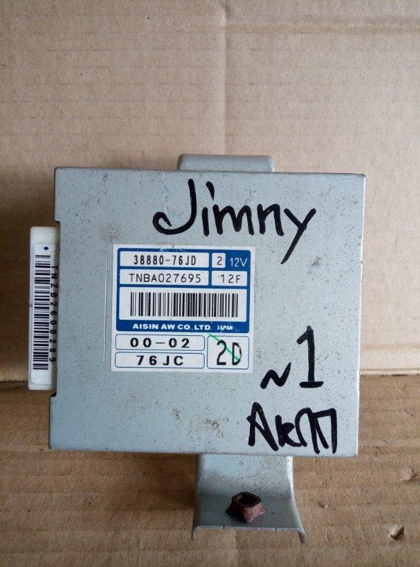 Блок управления акпп Suzuki Jimny (б/у)