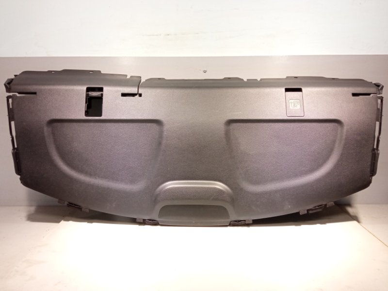 Полка багажника Hyundai Solaris СЕДАН G4FC 2011 (б/у)