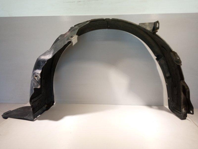 Подкрылок Hyundai Solaris СЕДАН G4FC 2011 передний правый (б/у)