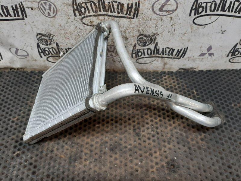 Радиатор печки Toyota Avensis (б/у)