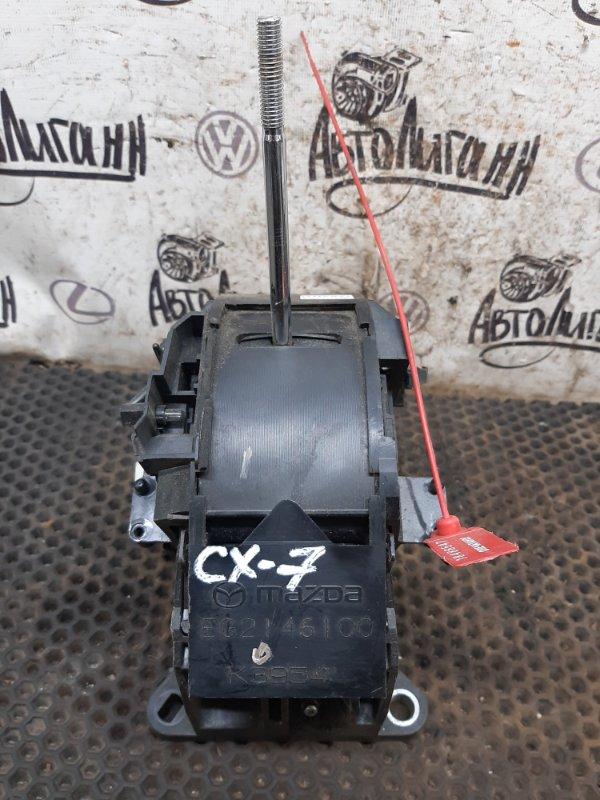 Селектор акпп Mazda Cx-7 (б/у)