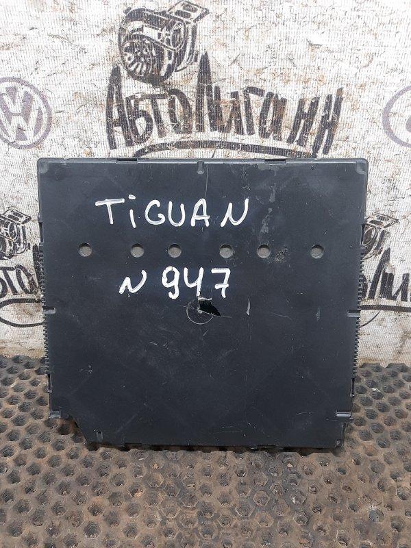 Блок комфорта Volkswagen Tiguan CTH 2012 (б/у)