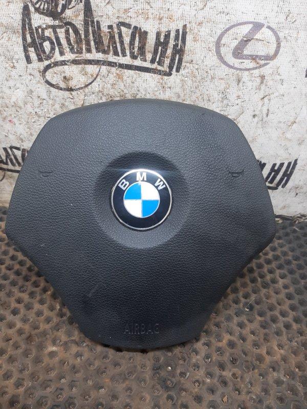 Подушка в руль Bmw 3 E90 (б/у)
