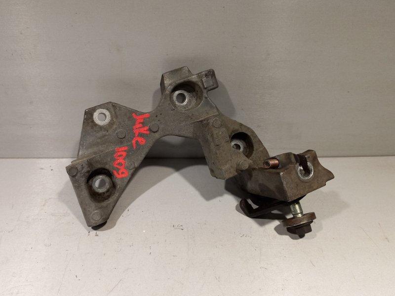 Кронштейн генератора Nissan Juke HR16 2011 (б/у)