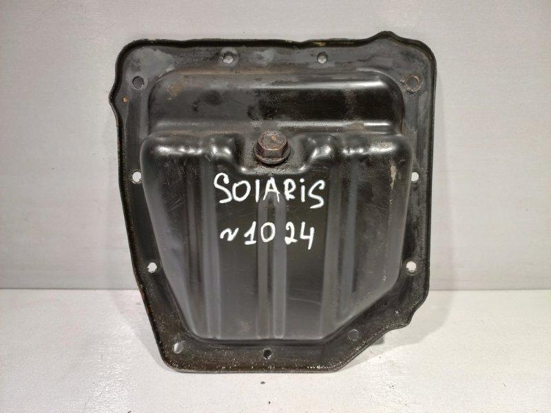 Поддон Hyundai Solaris СЕДАН G4FC 2011 (б/у)