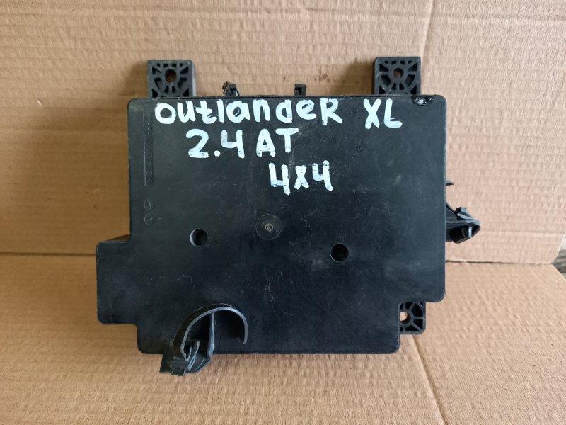Блок предохранителей Mitsubishi Outlander Xl 2010 (б/у)
