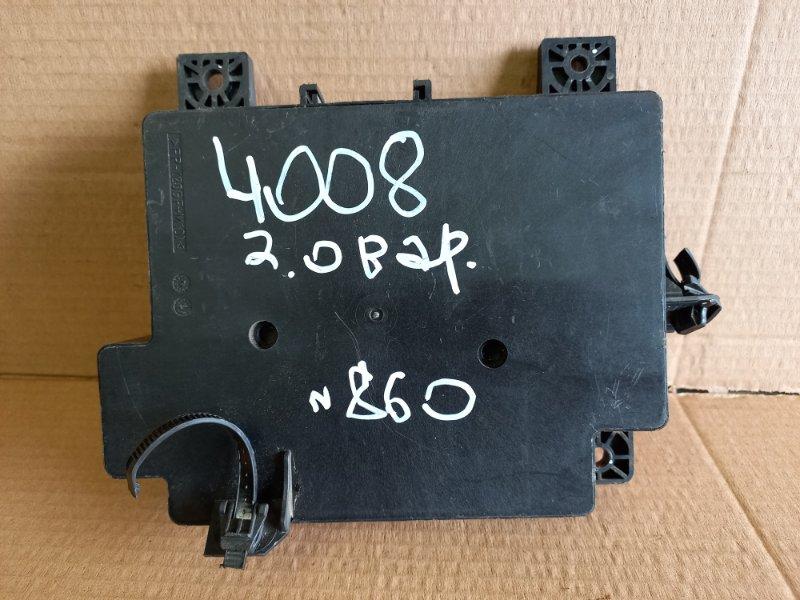 Блок предохранителей Peugeot 4008 2012 (б/у)