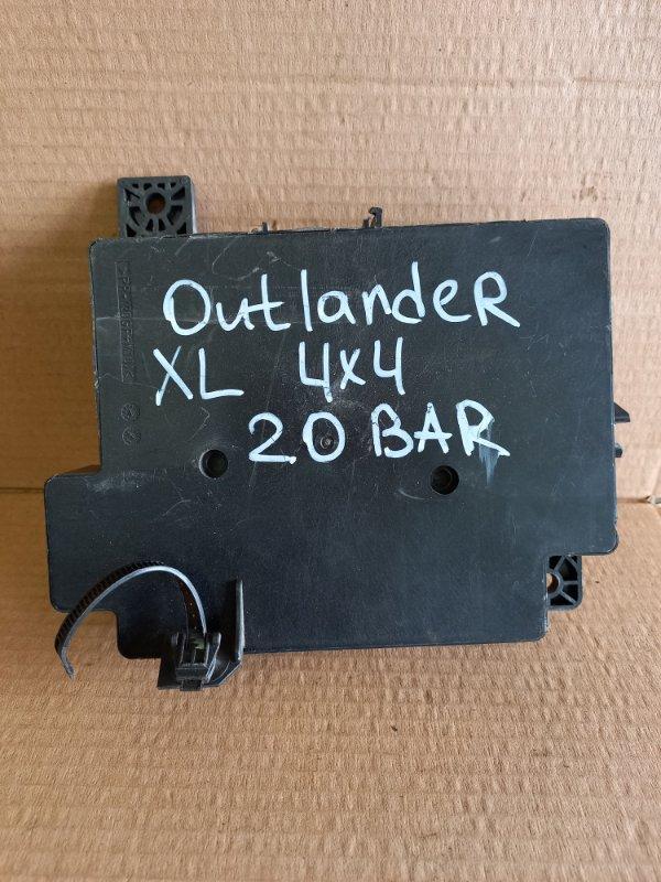 Блок предохранителей Mitsubishi Outlander Xl 2012 (б/у)