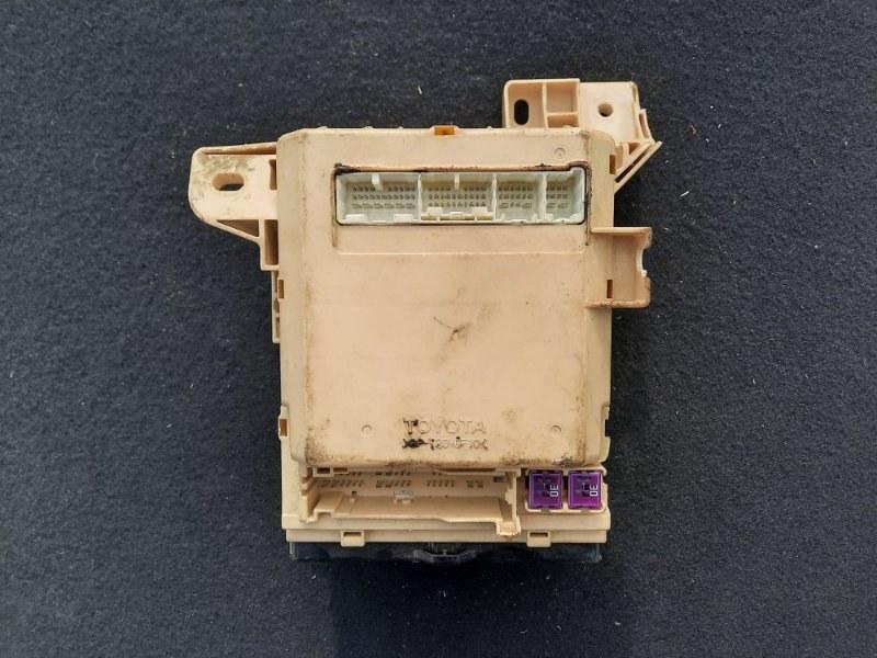 Блок предохранителей Toyota Camry V-40 (б/у)